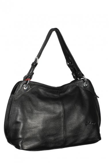 женские сумки через плечо кожзам.