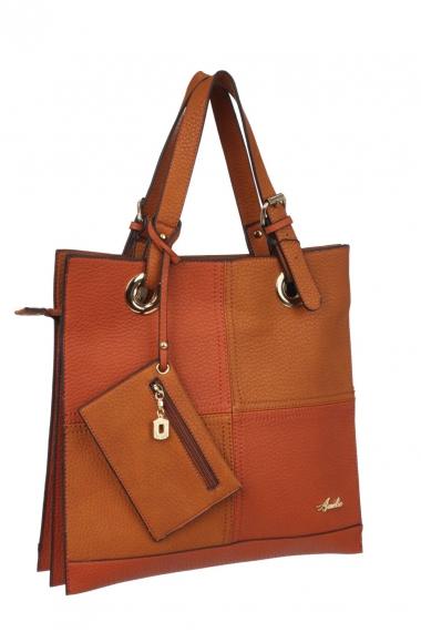0160cd4f3c1c Amelie сумка женская А976111 d.orange